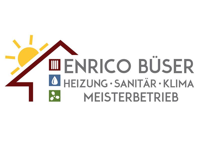 Logo Enrico Büser
