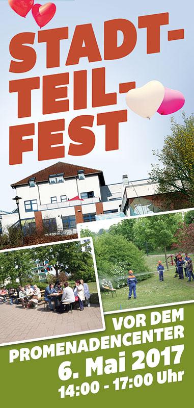 Stadtteilfest